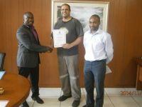 Certificate Ceremony 2014