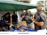 SAIF Annual Golf Day 2015