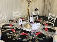 SAIF Gala Dinner 2018