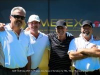 SAIF Golf Day 2013