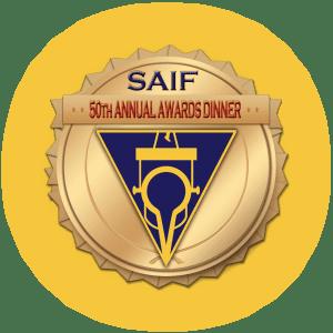 50th Annual Awards Dinner