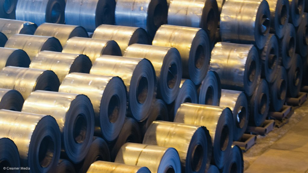 Price, jobs, investment conditions placed on beneficiaries of first round of steel duties