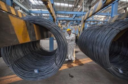 South Africa's trade minister imposes steel tariffs with conditions