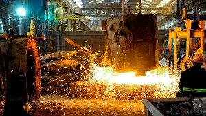 SURVIVAL OF THE FOUNDRY INDUSTRY To be more competitive the industry has to strive to be technologically advanced to cater for new market demands Cumulus