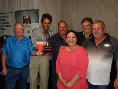 Golf Day Winners