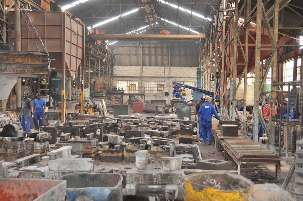 CNC Operator & Patternmaker