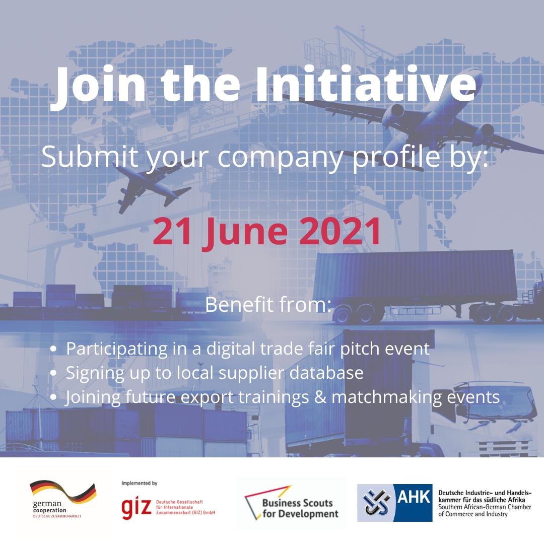 GIZ Trade Fare Initiative