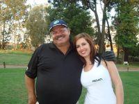 SAIF Golf Day 2012